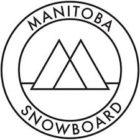 Manitoba Snowboard